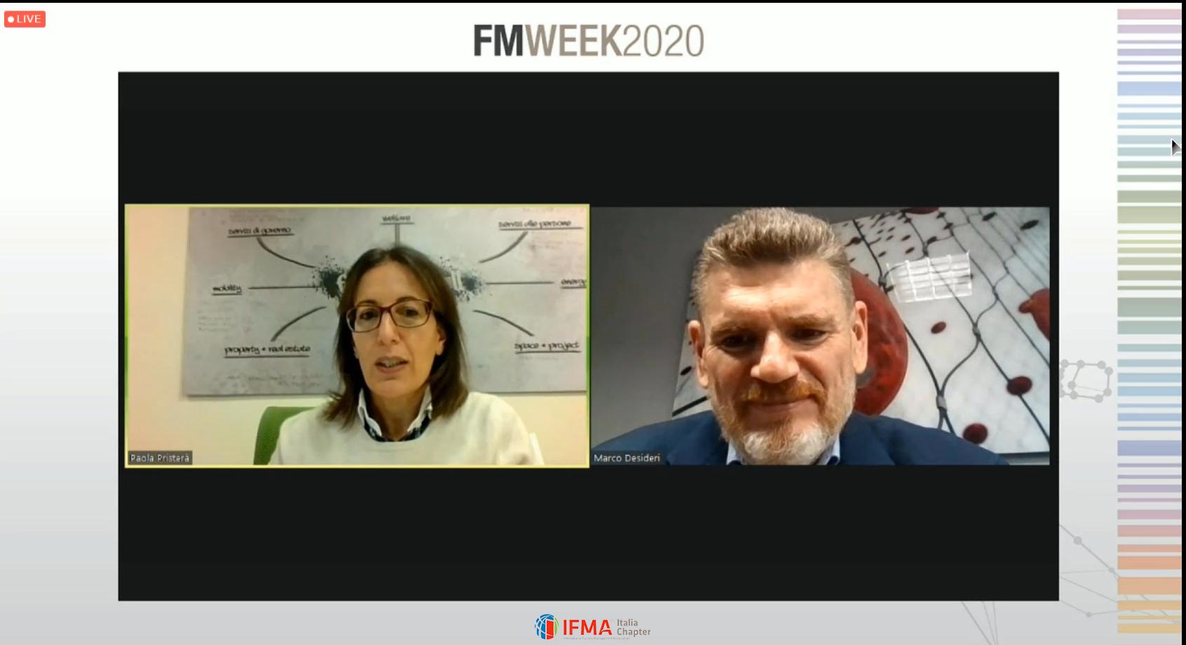 FM Week 1